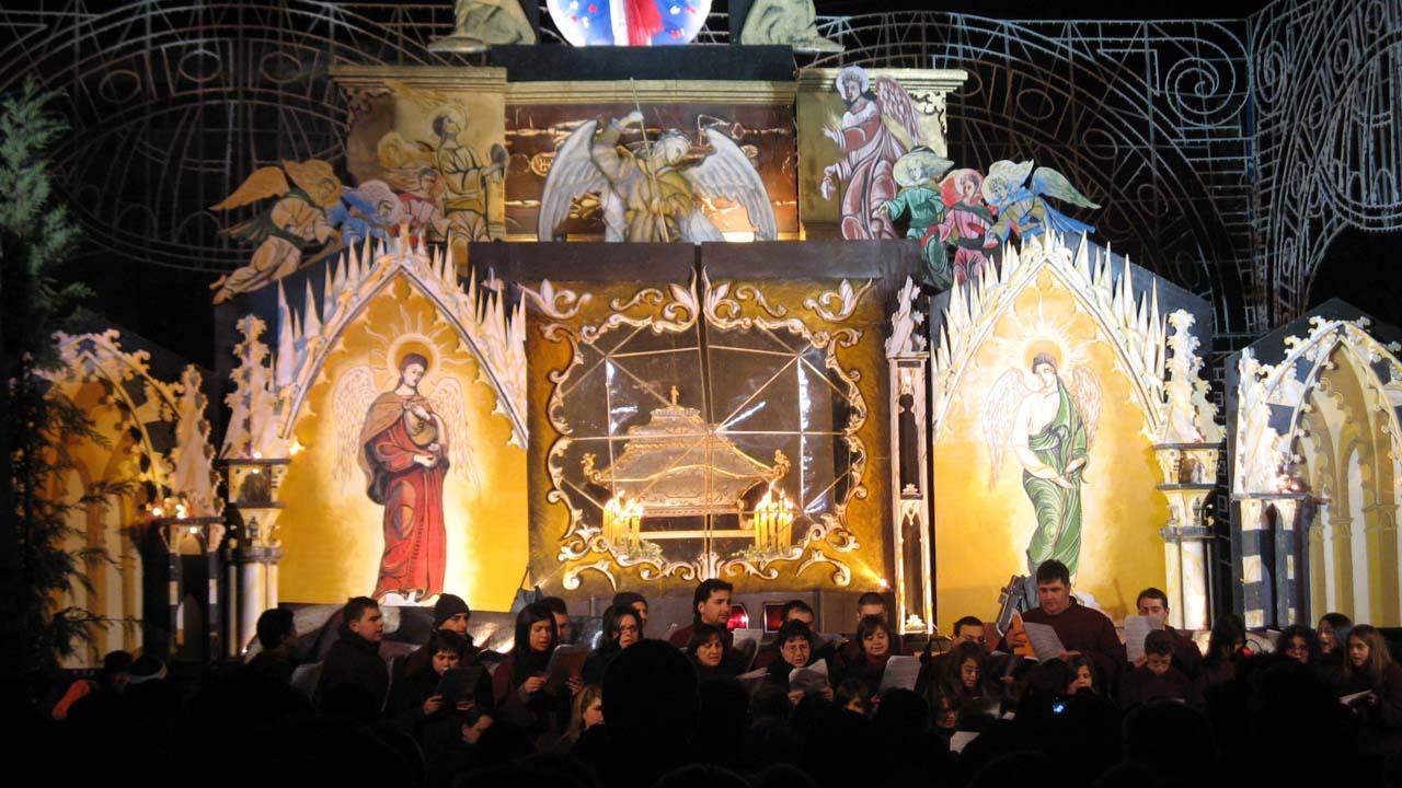 promozione festa santa lucia