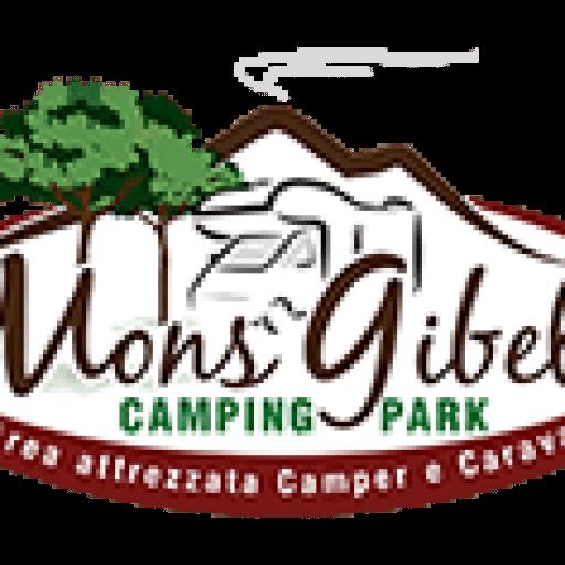 Area Attrezzata Camper - Mons Gibel Camping Park