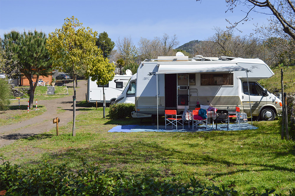 camping belpasso