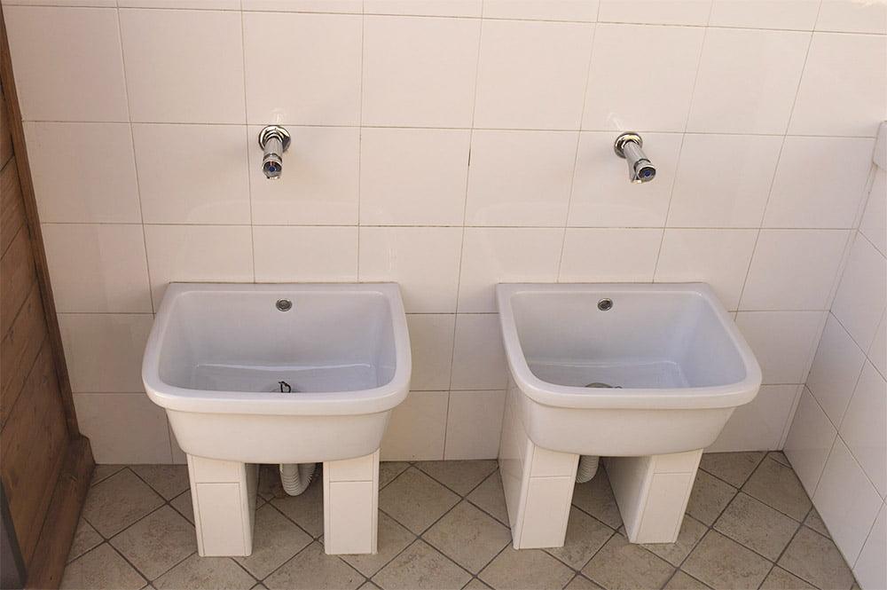lavapiedi