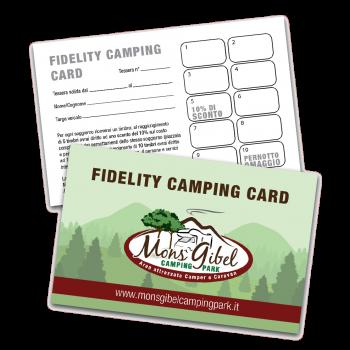 fidelity area attrezzata camper